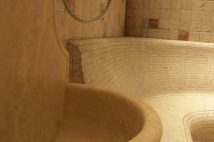 bagno turco su misura- cromoterapia- aromaterapia