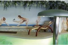 oasi relax  e piscina- centro benessere