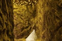 grotta di ghiaccio  -centro benessere su misura