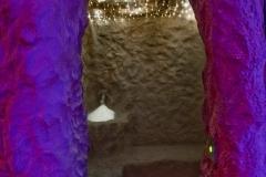 grotta di ghiaccio-centro benessere