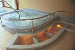 kneipp e idromassaggio -centro benessere su misura