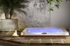 spa jacuzzi-idromassaggio- profile  jacuzzi