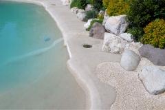 piscina naturale bio couture   dettaglio
