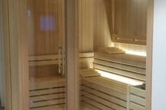 sauna finlandese bio sauna