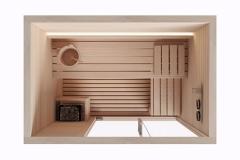 mood-s- sauna Jacuzzi